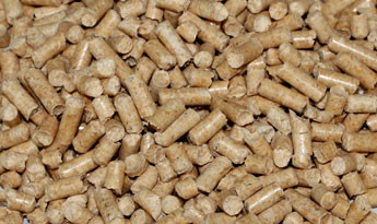 Clean Pellets løse 6 mm
